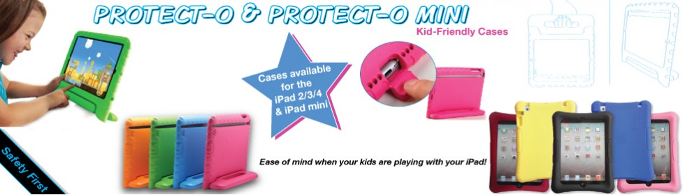 KIDS CASES