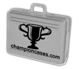 Champion Cases - Aluminum cases
