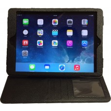 Totally Tablet™ iPad Air Portfolio Case & Stand