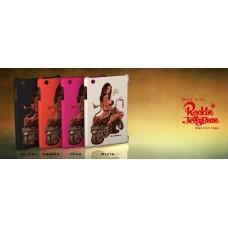 Totally Tablet™ Rockin Jelly Bean iPad Mini Biker cases