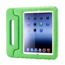 Totally Tablet™ Protect-O Shell Case for the iPad Air In Green