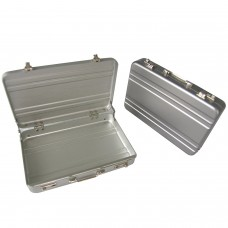 Aluminum RFID Blocking Card Case Wallet