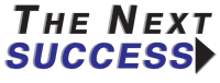 Next Success Inc. Web Store
